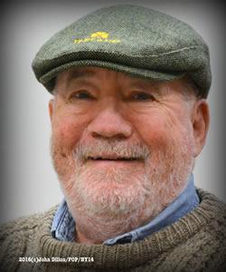 FOP Historian Bill Murphy
